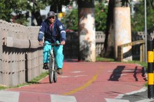 Conselho deve acelera implantação de ciclovias em Porto Alegre | Foto: Tarsila Pereira