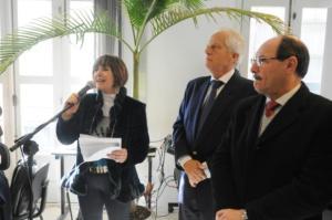 Governador José Ivo Sartori participou de inauguração | Foto: André Ávila