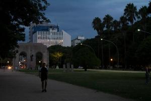 População de Porto Alegre votará cercamento da Redenção em 2016 | Foto: Filipe Castilhos/Sul21