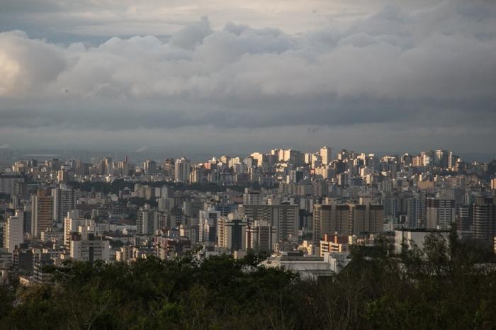 Pelo projeto que está na Câmara de Vereadores, projeto prevê 92 bairros para a Capital. Treze deles são novos|Foto: Guilherme Santos/Sul21