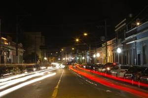 João Alfredo, uma das ruas mais movimentadas do bairro | Foto: Guilherme Santos/Sul21