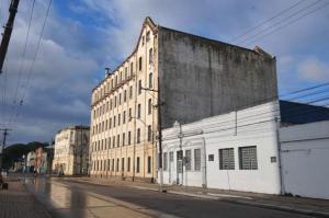 Prefeitura quer criar conjunto de bairros com o conceito living lab na Capital   Foto: Ricardo Giusti