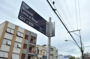 Seis mil danificadas serão trocadas após licitação, prevista para setembro | Foto: Mateus Bruxel/ CP Memória