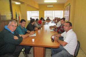 Decisão foi tomada em reunião nesta sexta | Foto: Abamf / Divulgação / CP