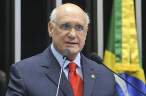 Senadores gaúchos propõem mudar índice | Foto: Pedro França / Senado / CP