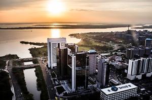 Porto Alegre. Foto: Guilherme Kerwald