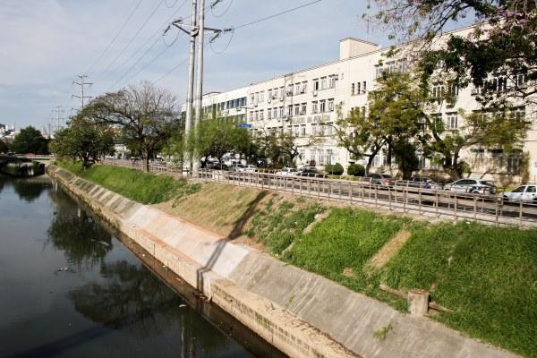 Conserto da estrutura recebeu investimento de R$ 283 mil  Foto: Maia Rubim/PMPA