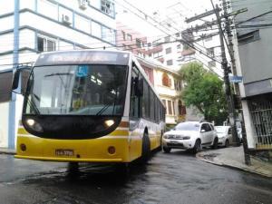 As exigências elevam os custos de investimento e os custos operacionais decorrentes do aumento do consumo de combustível | Foto: Thais Bretanha / Especial / CP Memória