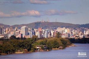 Porto Alegre. Foto: Gilberto Simon