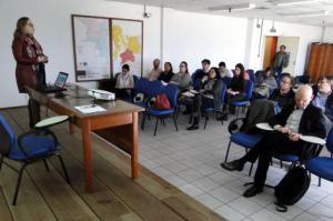 Proposta de revitalização terá a contribuição da PUCRS e UFRGS Foto: Aline Brum/Divulgação PMPA