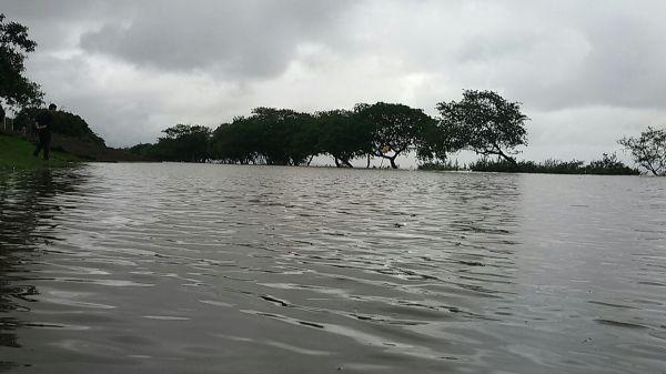 Parque Marinha. Foto: Lino Machado Batista