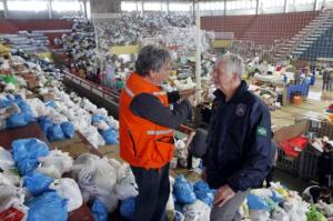 Prefeitura ainda vai fazer levantamento dos prejuízos | Foto: Ivo Gonçalves / PMPA / Divulgação / CP