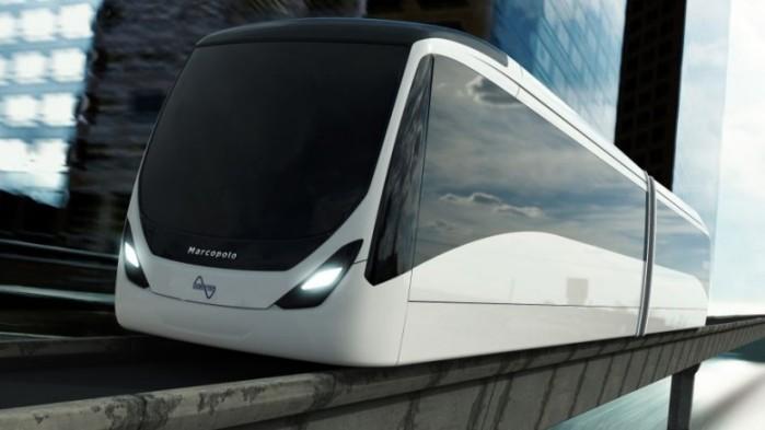 A fase atual é de implantação da primeira fase da linha 1, que terá 4.665 metros e sete estações. (Foto: Reprodução)