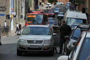 Uber começou a funcionar em Porto Alegre no dia 19 de novembro | Foto: Ricardo Giusti