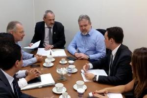 Nos próximos encontros serão ouvidas propostas de entidades representativas Foto: Lucas Barroso/Divulgação PMPA