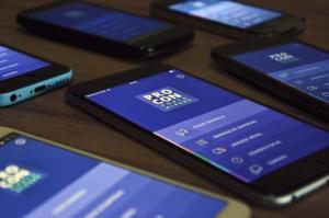 Órgão disponibiliza aplicativo que agiliza atendimento Foto: Divulgação/PMPA