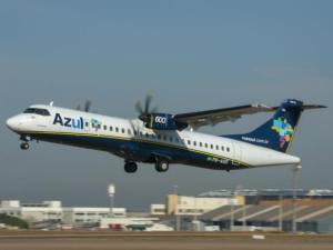 Azul oferecerá voos para Montevidéu | Foto: Divulgação / Azul / CP