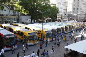 Conselho de Transportes Urbanos acompanhou todas as etapas da licitação Foto: Ricardo Giusti/PMPA