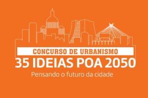 Certame irá selecionar 35 ideias que explorem a dinâmica da cidade Imagem: Diego Coiro/Divulgação PMPA