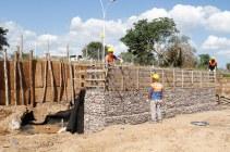 Prefeito José Fortunati visita às obras de revitalização da Orla do Guaíba