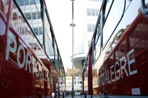 Prefeitura terá de manter subsídio passagens de ônibus em Porto Alegre | Foto: Ricardo Giusti / PMPA / Divulgação / CP