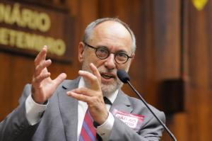 Deputado Pedro Ruas, um dos autores da ação diz que reajuste é absurdo | Foto: Marcelo Bertani / ALRS / CP