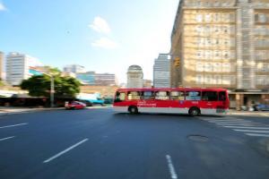 Sem reajuste de tarifa, licitação do transporte público pode ser anulada | Foto: Guilherme Testa
