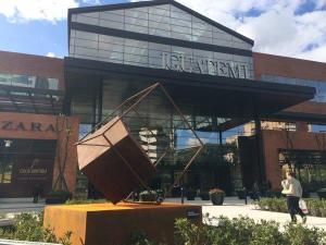 Extensão do Shopping Iguatemi foi inaugurada nesta quarta | Foto: Carmelito Bifano / Especial CP