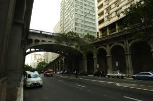 Recuperado no início dos anos 2000, complexo ainda sofre com ações de vandalismo e depredação | Foto: José Ernesto / CP Memória