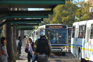 Concessionárias entraram com ação por suposto prejuízo quando tarifa foi mantida em R$ 3,25 | Foto: Vinicius Roratto / CP Memória