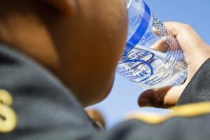 Análises da água de Porto Alegre só saem em 18 dias, projeta Fepam | Foto: Joel Vargas / PMPA / CP