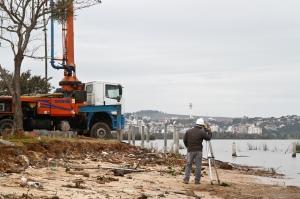 Serão revitalizados 10 hectares da Usina até a Rótula das Cuias Foto: Betina Carcuchinski/PMPA