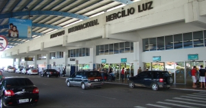 Concessão dos aeroportos do Sul atrai grupos internacionais