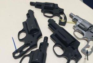 Fabricante salientou que determinou retenção da mercadoria ao saber de suspeitas contra Fares Mana´a | Foto: Polícia Civil / Divulgação / CP Memória