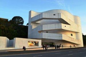 Novo horário de funcionamento da instituição começa nesta sexta | Foto: Elvira T. Fortuna / Divulgação / CP Memória