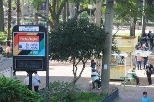 Para o órgão do TCE, Prefeitura deve abrir um novo edital | Foto: André Ávila / CP Memória