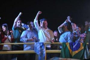 Nelson Marchezan Júnior é o novo prefeito de Porto Alegre | Foto: Fabiano do Amaral