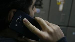 Telefonia celular terá a inclusão do dígito nove na frente do número da linha (foto: Betina Carcuchinski/PMPA)
