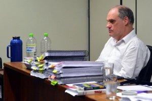 Ricardo Neis é condenado a mais de 12 anos de prisão | Foto: Guilherme Testa