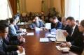 A iniciativa, com investimentos de 2 bilhões de dólares, tem apoio do governo japonês - Foto: Luiz Chaves/Palácio Piratini