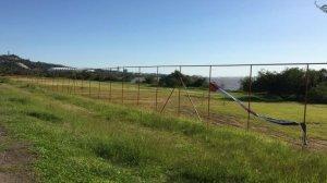 Cercamento de campos no Marinha do Brasil pode barrar acordo do Inter com a prefeitura   Foto: Inter / Divulgação / CP