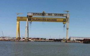 Grupo quer levar ao governo federal e do Estado pedidos para que o polo naval não saia da região | Foto: Felipe Vergara Rodrigues / Especial / CP