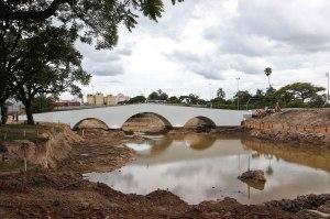 Projeto preservou estrutura e recuperou a originalidade do monumento Foto: Joel Vargas/PMPA