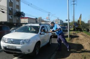 Ano encerra-se com queda de 9% no número de vítimas fatais Foto: Faby Vargas/Divulgação PMPA