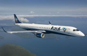 Companhia substituirá ATR de 70 assentos por modelo de 118 assentos entre 4 de fevereiro e 27 de abril.