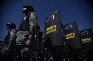 Porto Alegre terá reforço de 200 homens da Força Nacional Segurança em fevereiro | Foto: Fábio Rodrigues Pozzebom / Agência Brasil / CP