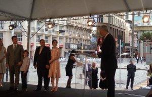 Fortunati fez balanço positivo de sua gestão na prefeitura | Foto: Cristiano Munari / Especial CP