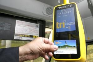 Medida deve garantir redução dos custos e tarifa mais barata para os usuários  Foto: Samuel Maciel/ Divulgação PMPA