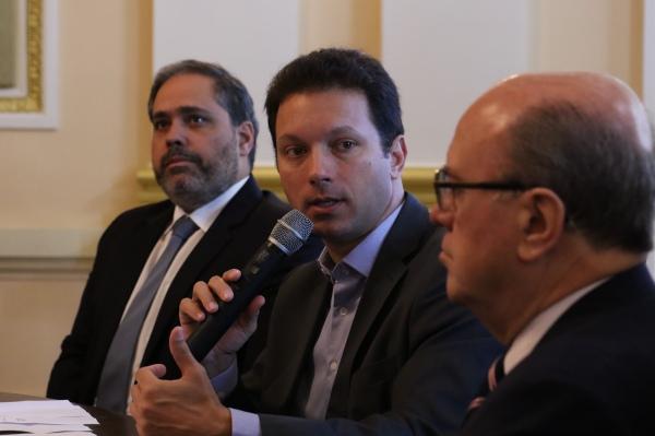 Estrutura de videomonitoramento da Capital será aproveitada nas ações  Foto: Luciano Lanes/PMPA