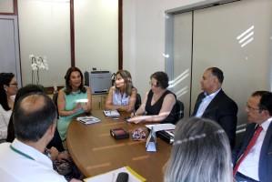 Encontro discutiu estratégias de acolhimento em abrigos e albergues Foto: Divulgação/PMPA